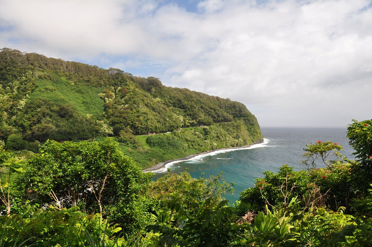 hana highway hawaii - photo #17