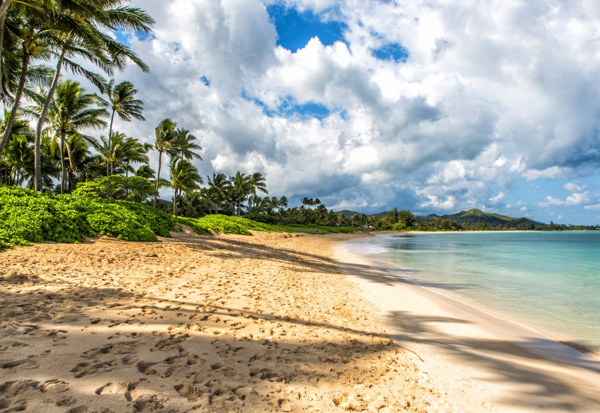 top 5 things to do in kailua