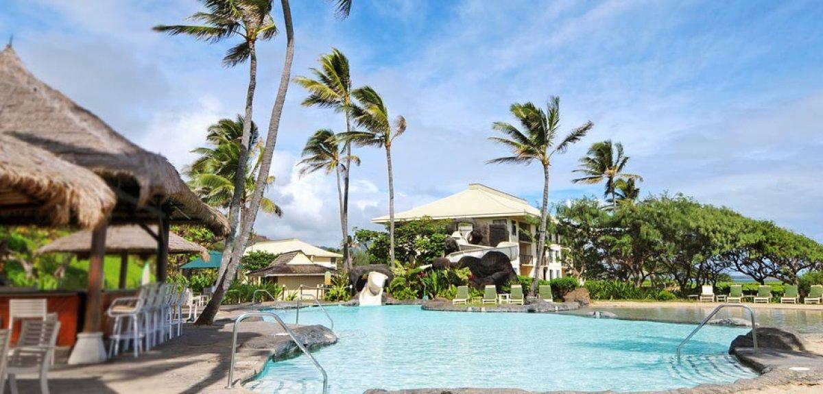 Kauai beach resort an aqua boutique kauai hawaii for Best boutique hotels kauai