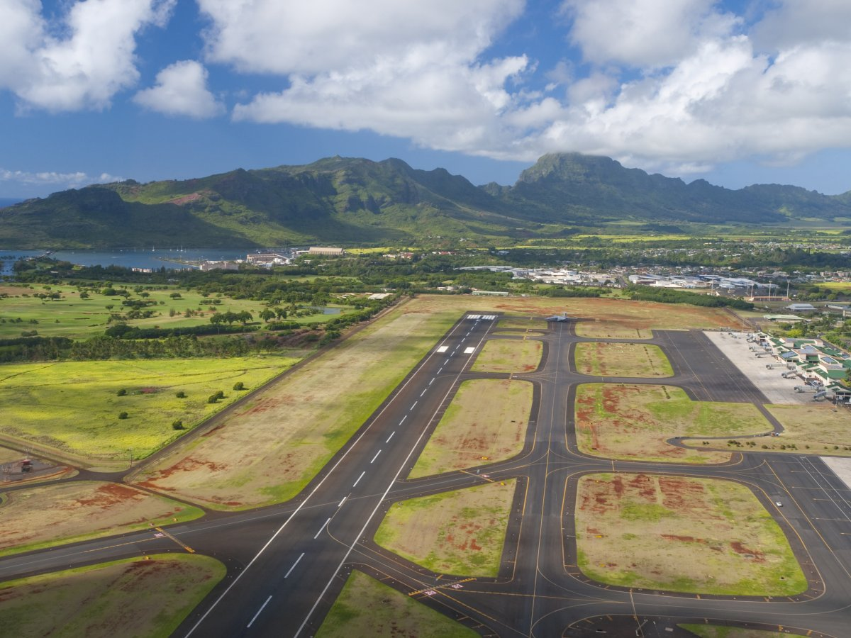 Hotels Close To Lihue Airport
