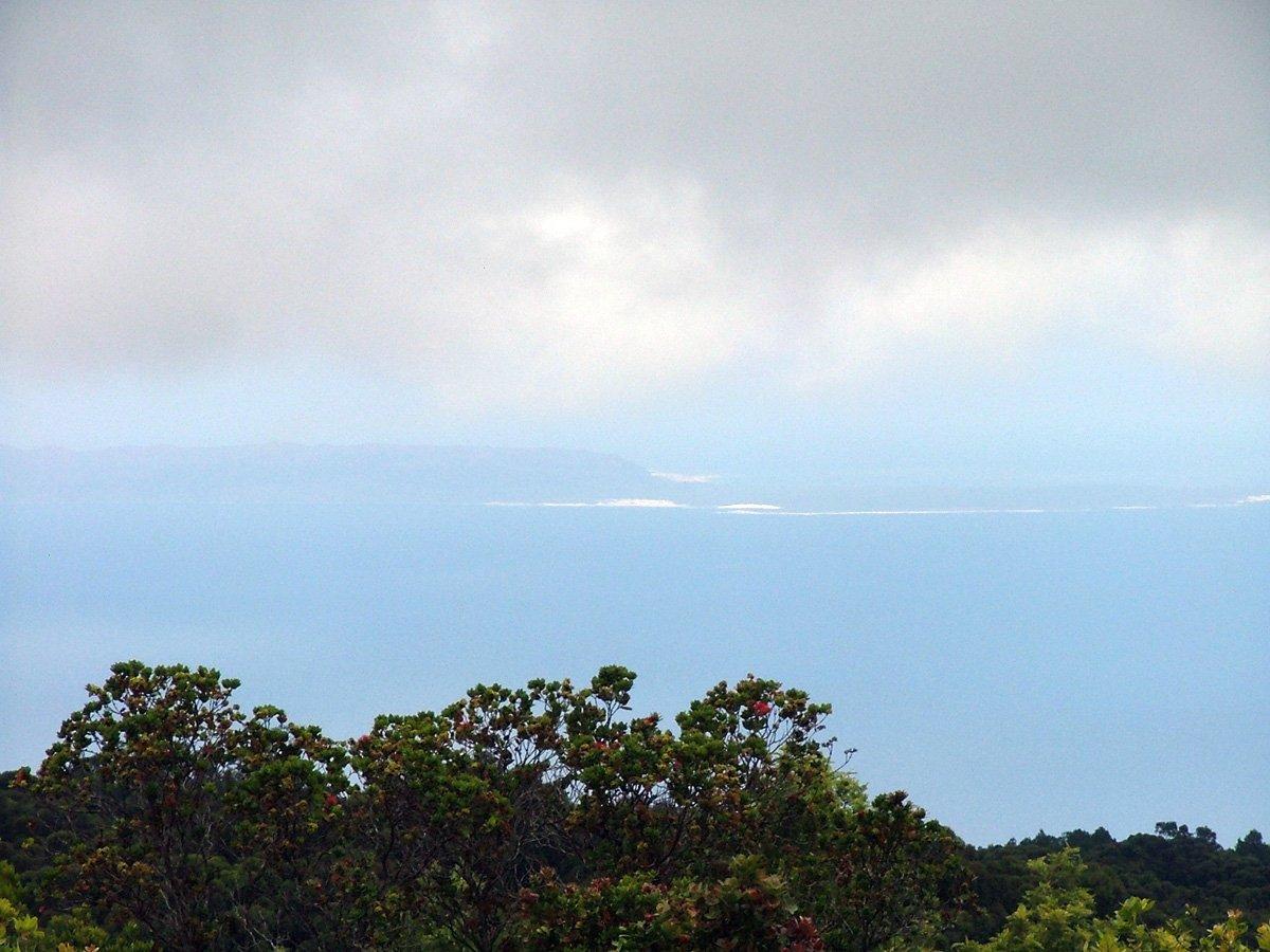 Niihau Lookout Kauai Hawaii