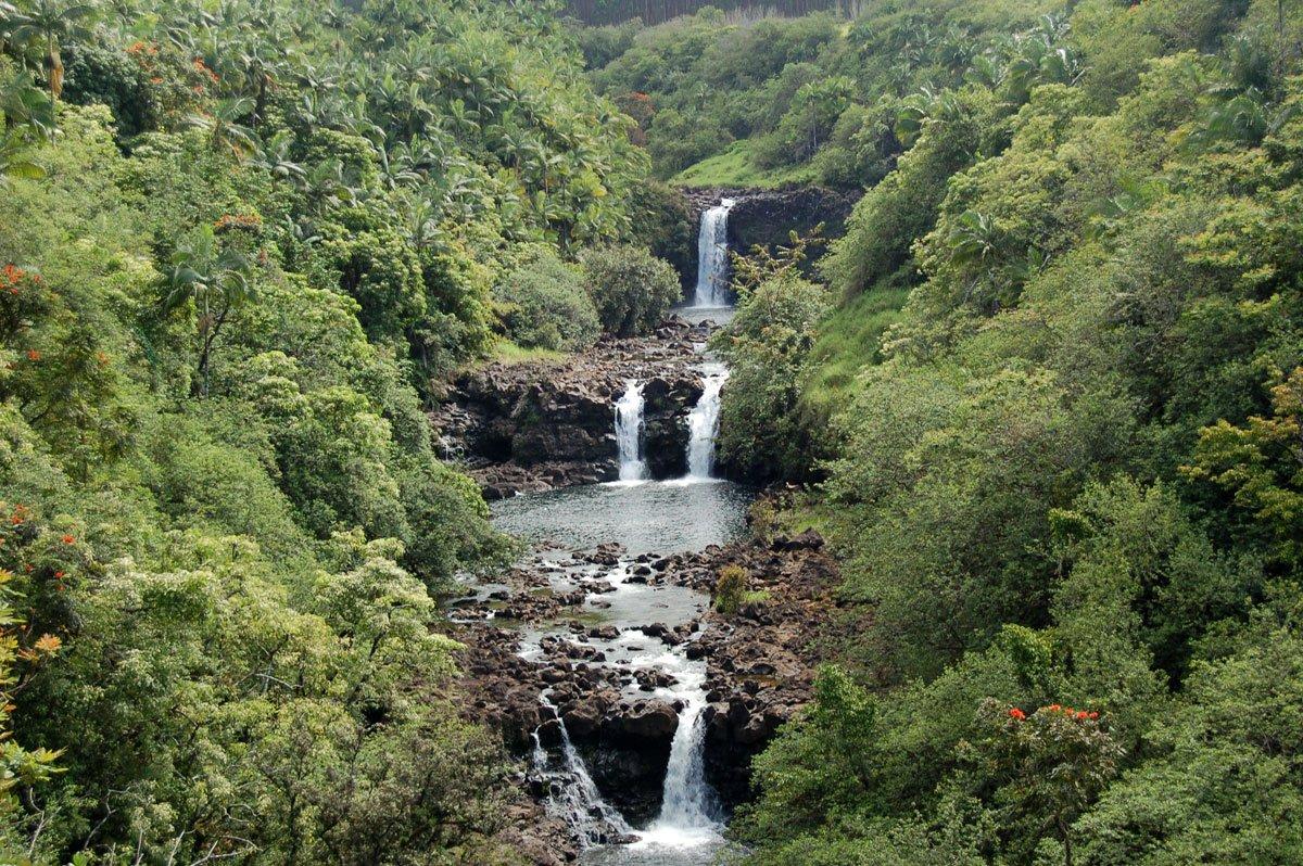 Must Do In Hawaii Big Island