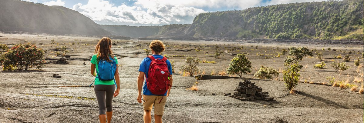 Hawaii Volcanoes National Park Big Island Hawaii