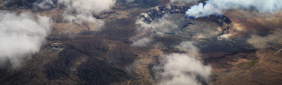 Volcano National Park Big Island Lodging