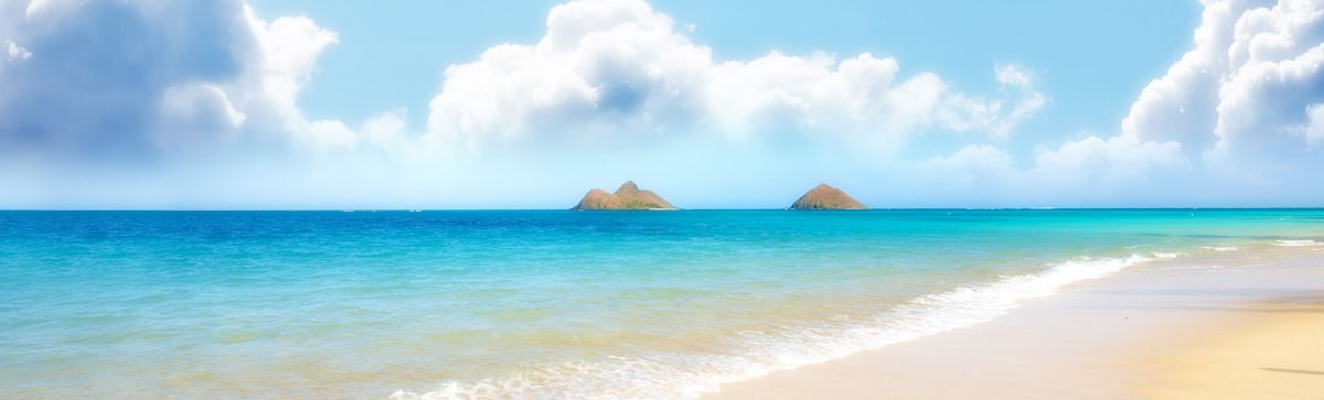 Lanikai Beach Hotels