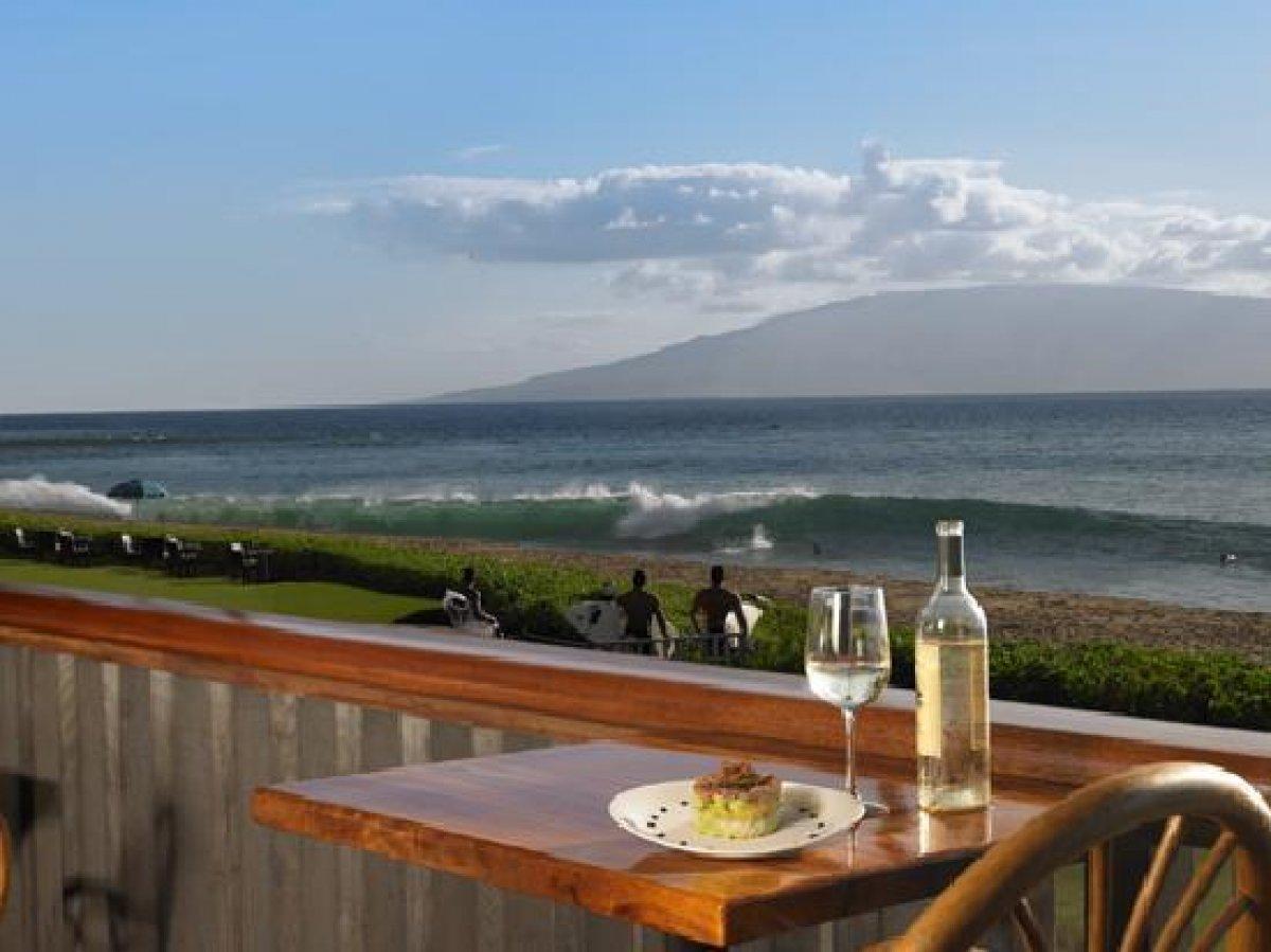 Leilani's on the Beach | Maui Hawaii
