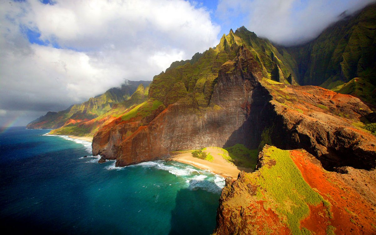 kauai helicopter tours with Safari Helicopters on 160188 lihue city moreover Napali Coast State Wilderness Park additionally Volcano Valley Landing in addition Poipu Hotels additionally Page.