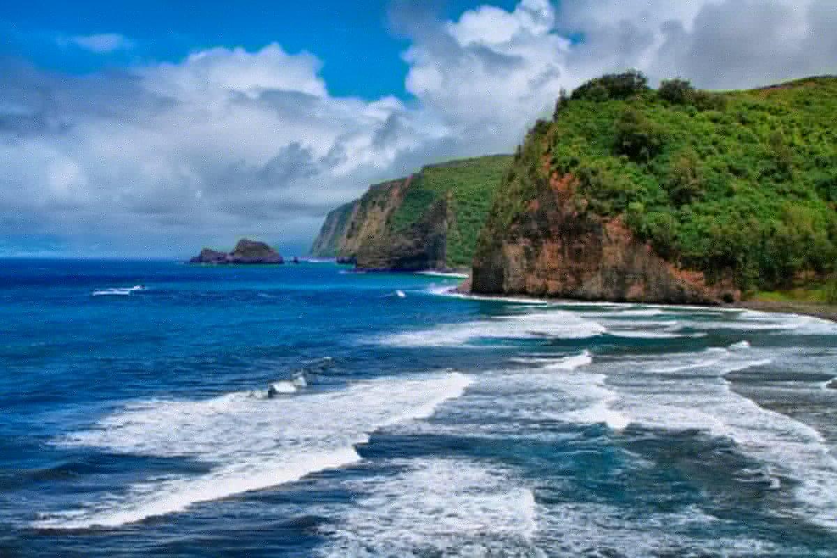 Waimea Accommodations Big Island