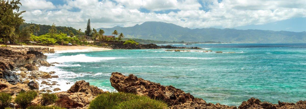 Pupukea Beach Park Oahu Hawaii