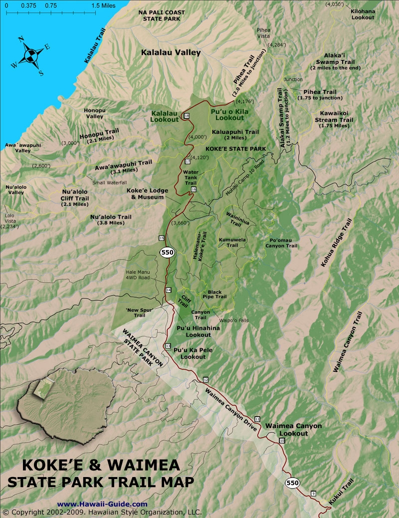 Kauai Hiking Maps on mueller state park trail map, fairmount park trail map, hacklebarney state park trail map, southford falls trail map, jordan river pathway trail map, hanakapiai falls trail map, algonquin trail map, giants stadium map, giant mountain adirondacks trail map, wissahickon valley park trail map, glade top trail map, bigelow hollow trail map, douthat state park trail map, mission ridge trail map, wissahickon park hiking trail map, sequoia national park trail map, jackson hole wyoming trail map, jacobsburg state park trail map, waimea canyon trail map, cockaponset trail map,